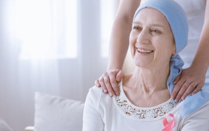 Rụng tóc trong điều trị ung thư
