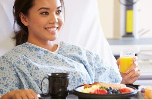 Tác dụng phụ của hóa trị/xạ trị: Cách khắc phục thông qua chăm sóc dinh dưỡng đúng cách