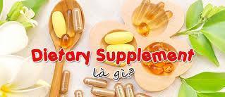 Bệnh nhân ung thư có nên sử dụng thành phần bổ sung (Dietary Supplement)?