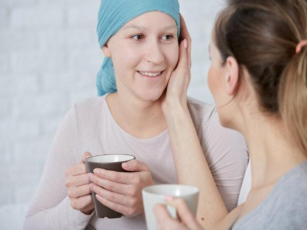 Khó nuốt trong ung thư người lớn