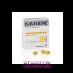 NAVELBINE 10 ; 20 ; 30MG