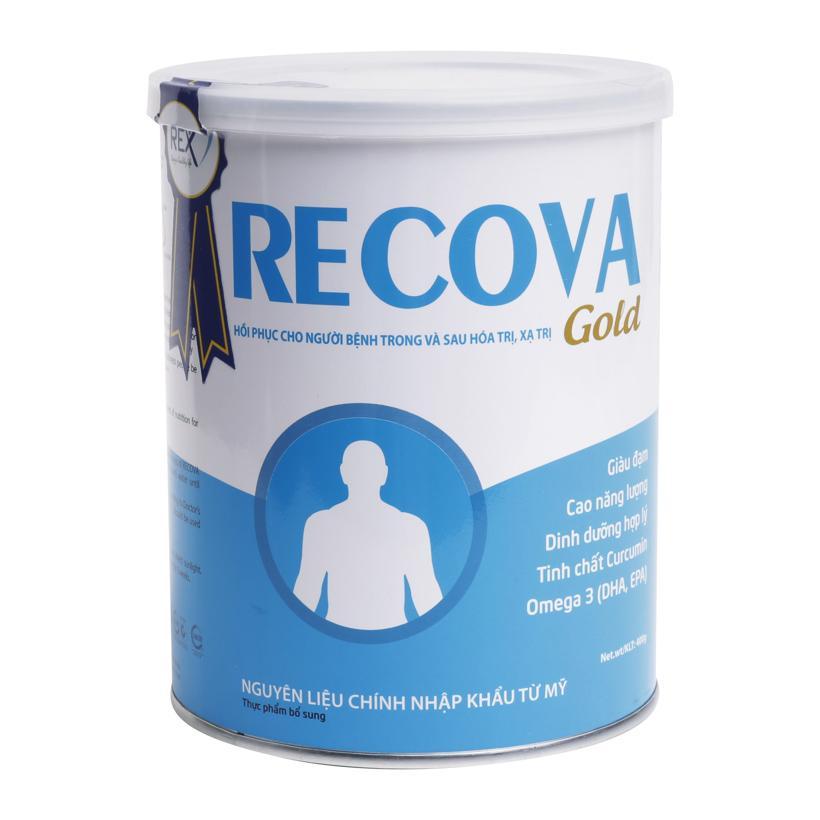 Sữa Recova Gold 400g