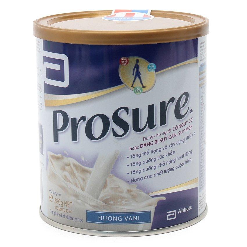 Sữa Prosure 400g