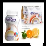 Sữa cho bệnh nhân ung thư Nutricia FortiCare lốc 4 x 125ml
