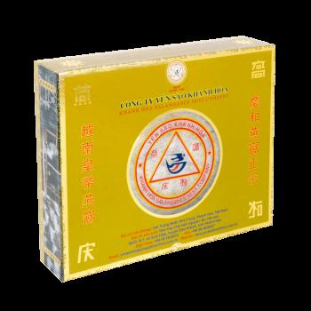 Tổ yến trắng tinh chế Khánh Hòa 50g