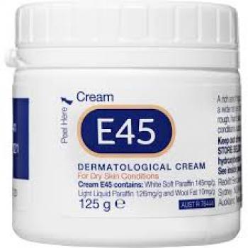 Kem E45 cho da khô 125G