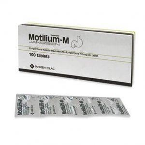 MOTILIUM-M