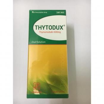 Miễn dịch THYTODUX 100ml