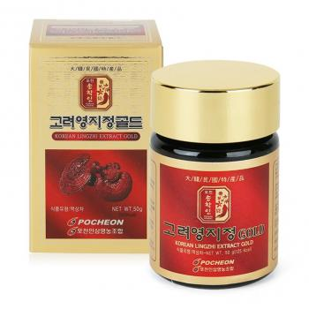 Miễn Dịch: CAO LINH CHI 50g