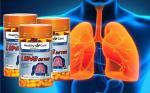 Thanh lọc phổi LUNG DETOX - ÚC
