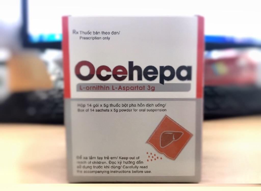 OCEHEPA 3g