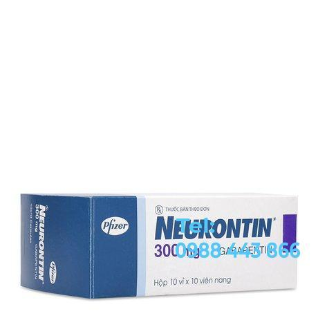 NEUROTIN 300mg