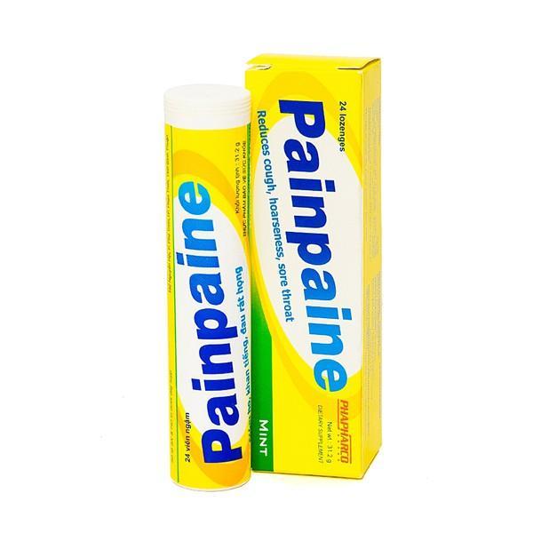 Viêm họng PAINPAINE