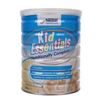 Sữa KID ESSENTIALS của New Zealand tăng thể trọng bệnh nhi