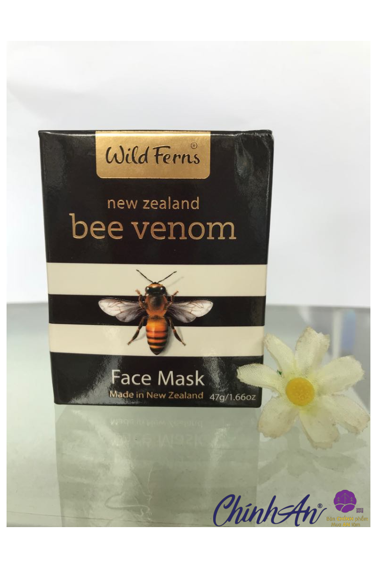 FACE MASK BEE VENOM - Mặt nạ nọc ong