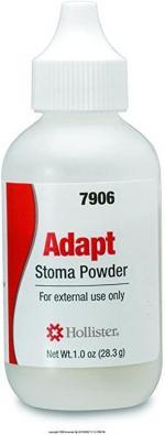 Bột Hút Ẩm Chống Loét Hollister 7906 - Adapt Stoma Powder
