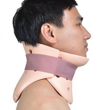 Nẹp cổ cứng H1 (Orbe) - hỗ trợ, cố định cột sống cổ