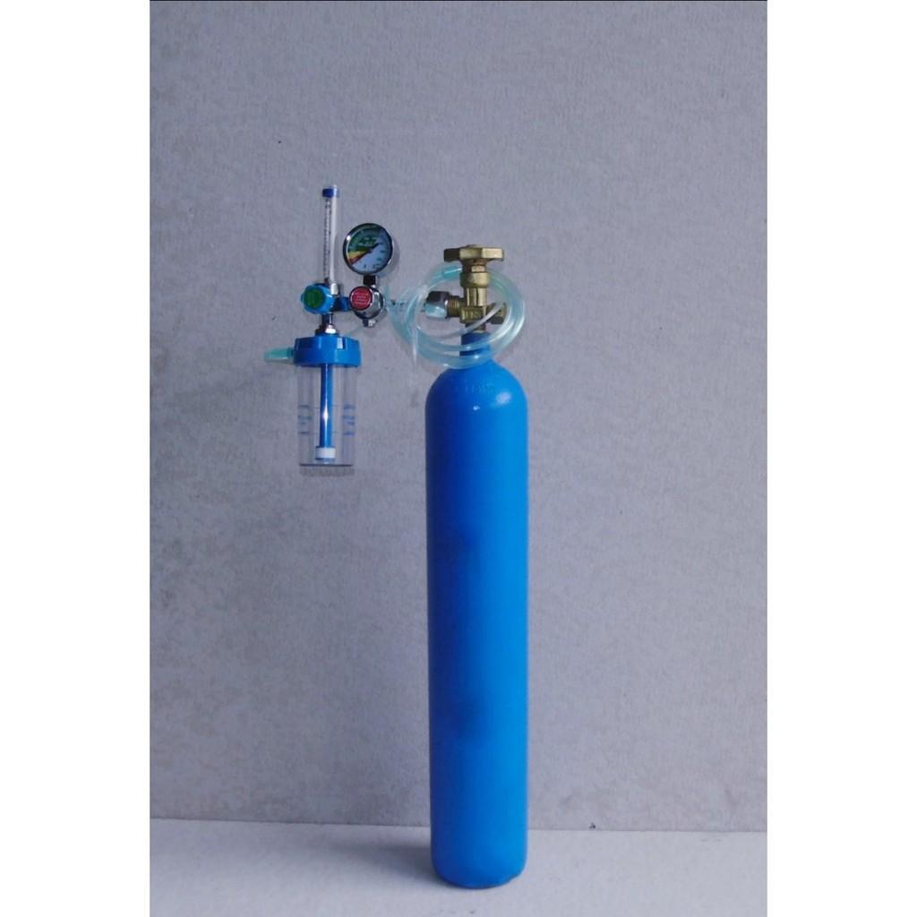 Bình khí Oxy Y Tế 10lít
