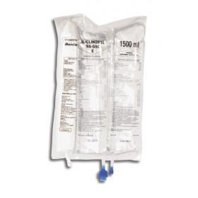 Đạm sữa 3 ngăn: OLICLINOMEL N4 - 550E, 1500ML