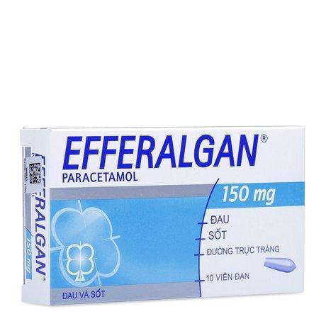 Efferalgan (150mg)