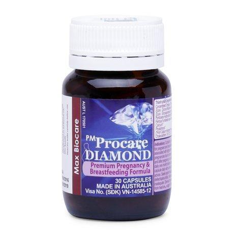PM Procare Diamond (30 viên)