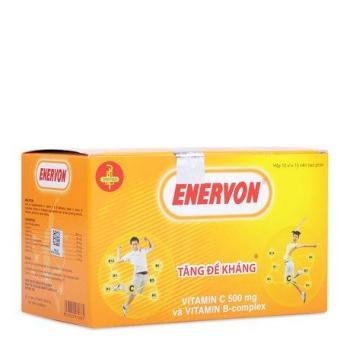 Enervon (100 viên/hộp)