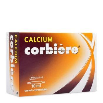 Calcium Corbiere (10ml)