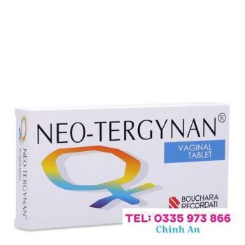 Neo-Tergynan (1 vỉ x 10 viên/hộp)