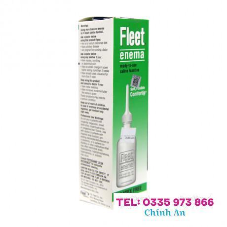 Fleet Enema (Chai 133ml)