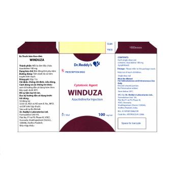 Thuốc Winduza