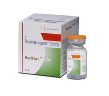 REDITUX ( Rituximab 100 mg/10 ml ) của India