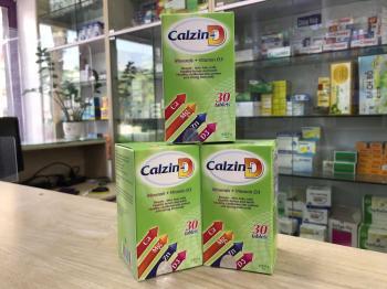 Calzin-D